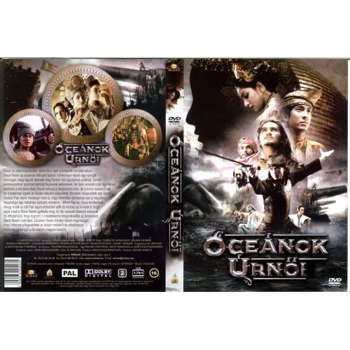 Óceánok úrnői (DVD)
