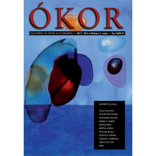 Ókor 2017/3 - Modern Ovidius