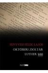 Októberi zsoltár - Luther 500