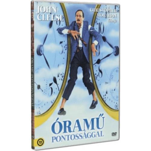 Óramű pontossággal (DVD)