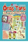 Óriás Tapsi Rejtvénykönyv gyerekeknek