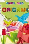 Origami - Pöttöm kezek