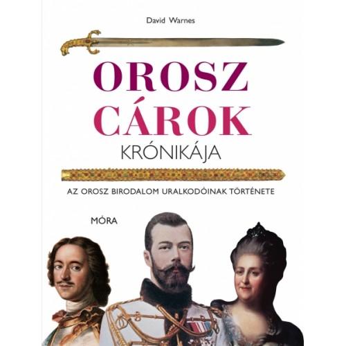 Orosz cárok krónikája