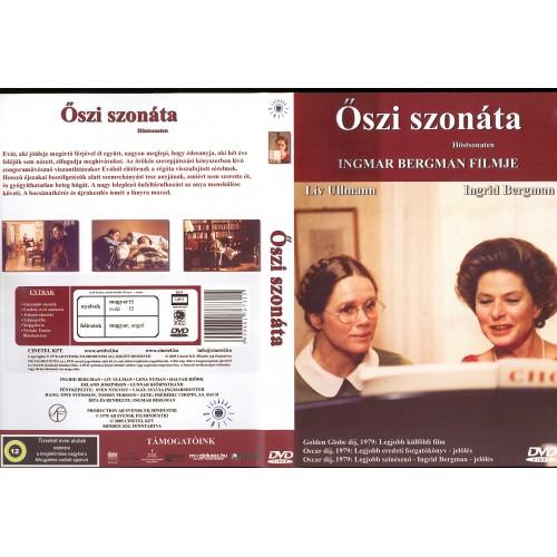 Őszi szonáta (DVD)