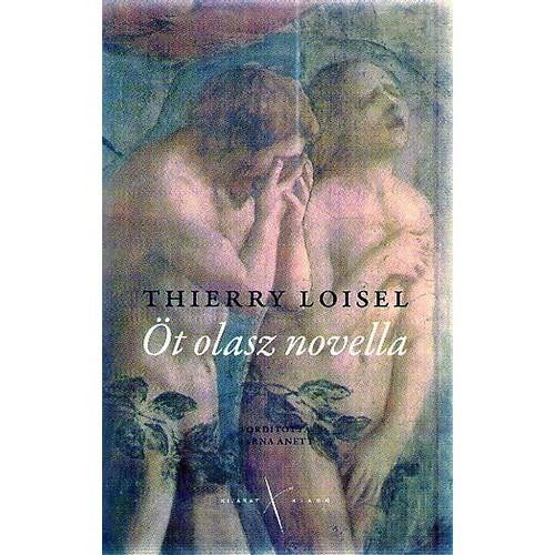 Öt olasz novella