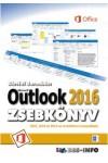 Outlook 2016 zsebkönyv