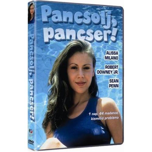 Pancsolj, pancser! (DVD)