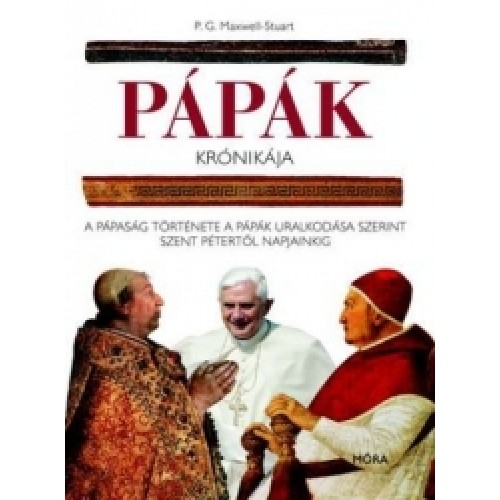 Pápák krónikája