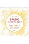 Pest fényei lépésről lépésre (Brúnó Budapesten 4.) - fényképes foglalkoztató