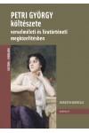 Petri György költészete verselméleti és líratörténeti megközelítésben *