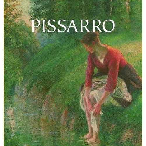 Pissarro (Festők), Ventus Libro kiadó, Ajándékkönyvek, albumok