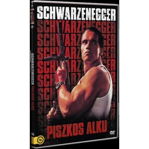 Piszkos alku (DVD) *