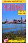 Plattensee (Balaton) - német nyelven (Marco Polo) borító: Hévízi-tó