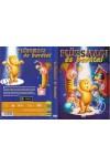 Plüssmaci és barátai (DVD)