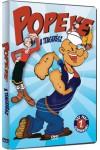 Popeye, a tengerész (DVD)