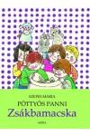 Pöttyös Panni - Zsákbamacska (Pöttyös Panni 7.)
