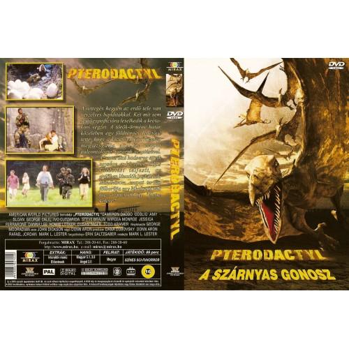 Pterodactyl - A szárnyas gonosz *
