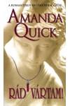 Rád vártam (Amanda Quick)