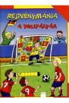 Rejtvénymánia - A focipályán - Rejtvényfüzet gyerekeknek