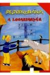 Rejtvénymánia - A lovastanyán - Rejtvényfüzet gyerekeknek
