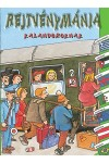 Rejtvénymánia - Kalandoroknak - Rejtvényfüzet gyerekeknek
