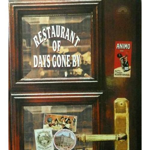 Restaurant of days gone by