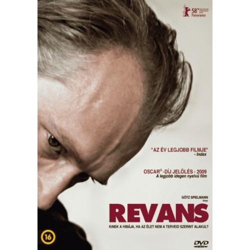 Revans (DVD)
