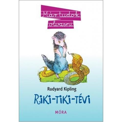 Riki-tiki-tévi (Már tudok olvasni)