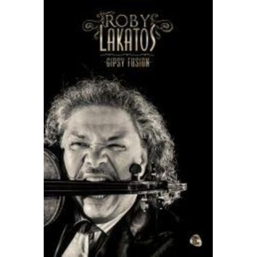 Roby Lakatos - CD melléklettel
