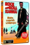 Rock and roll szamuráj (DVD)