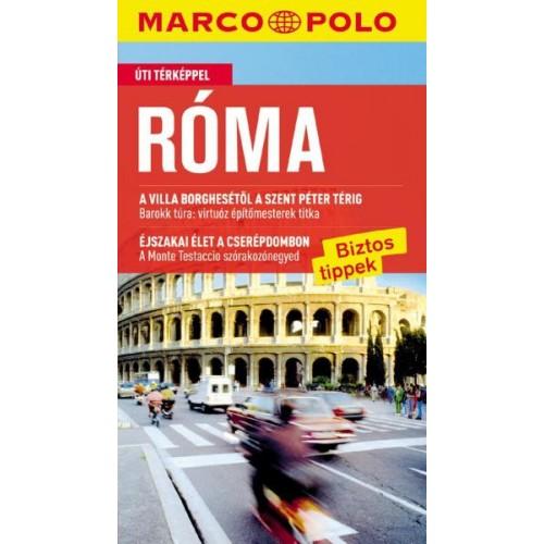 Róma (Új Marco Polo)