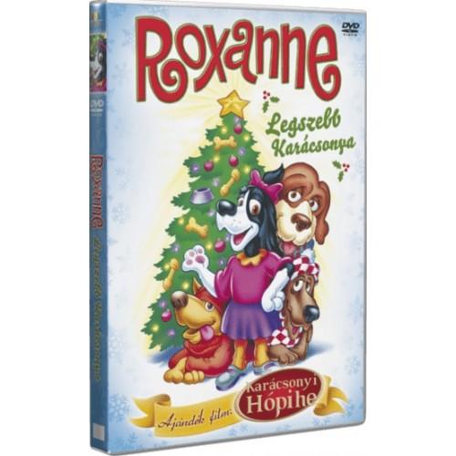 Roxanne legszebb karácsonya/Karácsonyi Hópihe (DVD)