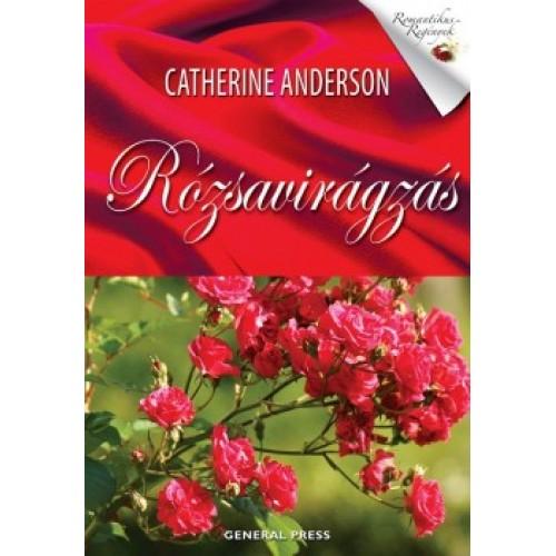 Rózsavirágzás (Romantikus regények)