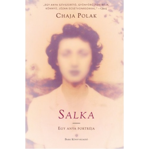 Salka - Egy anya portréja