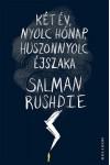 Salman  Rushdie 4 könyve egy csomagban
