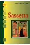Sassetta (A budapesti kép elemzése)