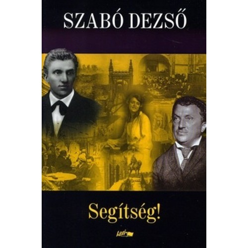 Szabó Dezső négy műve egy csomagban