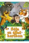 Séta az állatkertben (leporelló)