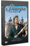 Sharpe - Indiai küldetés (DVD)