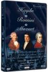 Silverline Classics - Haydn-Rossini-Mozart (DVD)