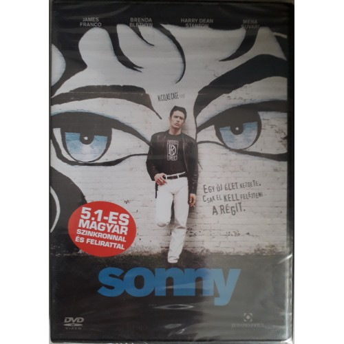 Sonny (DVD)