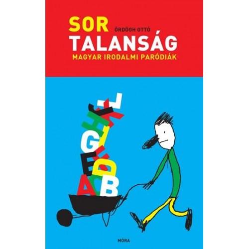 Sortalanság (Magyar irodalmi paródiák)