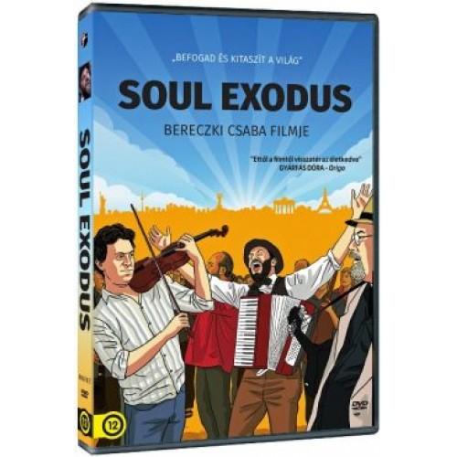 Soul Exodus (DVD)