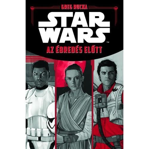 Star Wars - Az ébredés előtt