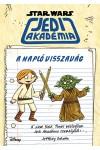 Star Wars - Jedi Akadémia - A napló visszavág (foglalkoztató)
