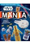 Star Wars Mánia - Hetekig tartó galaktikus szórakozás!