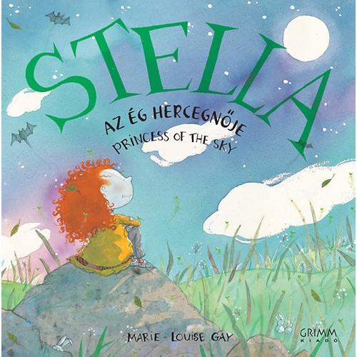 Stella, az ég hercegnője - Stella, Princess of the Sky