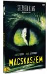 Stephen King - Macskaszem (DVD)