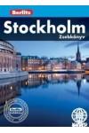 Stockholm (Berlitz zsebkönyv)