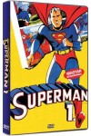 Superman (A rajzfilm) 1. (DVD)